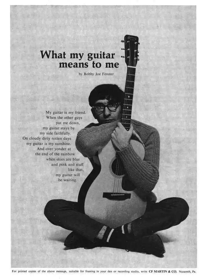 保养吉他?看这一篇就够了!