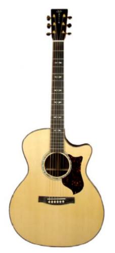 新手选择电吉他还是木吉他?如何选购? _吉他达人网