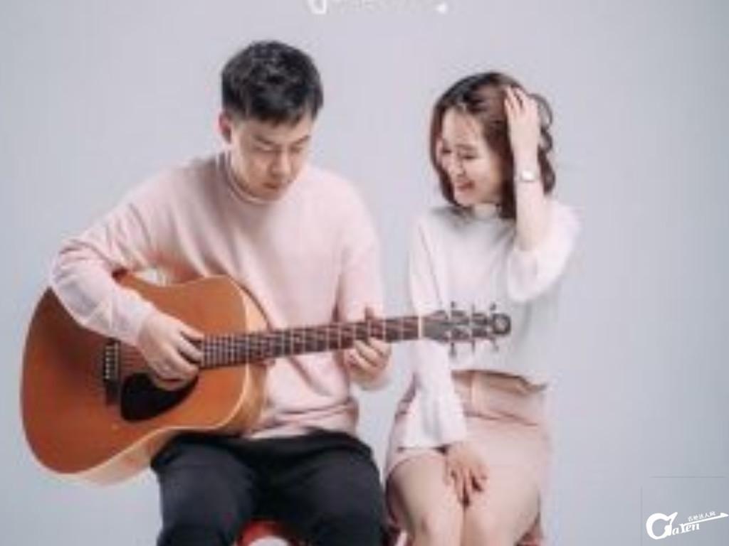 Fine乐团《呼吸决定》G调吉他谱_吉他教学视频_吉他达人网