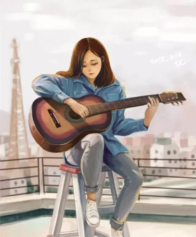 学吉他这么多好处,你知道吗?_吉他达人网
