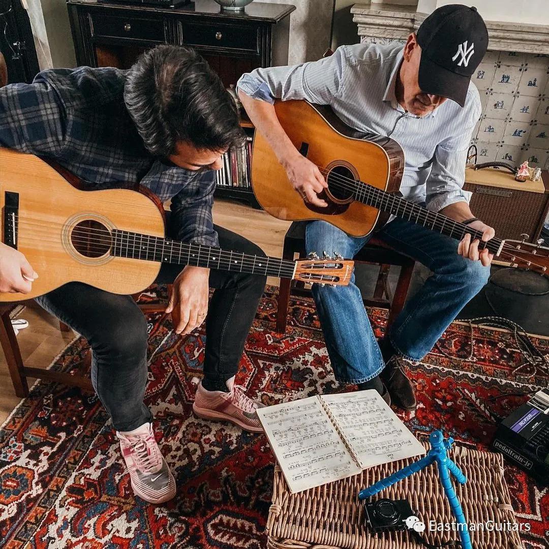 简单搞懂调式音阶,以Lydian为例推出所有的调式音阶指型_吉他达人网