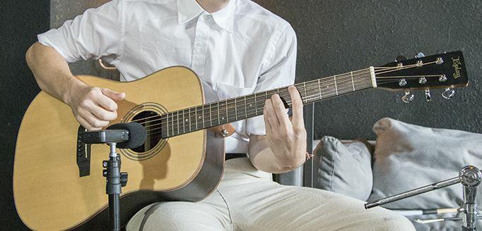 吉他弹唱进步慢?看看这些干货!